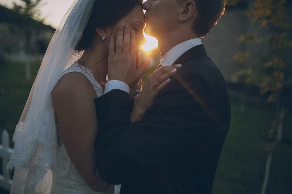 En el reportaje fotográfico de tu boda también puede haber fotos sensuales