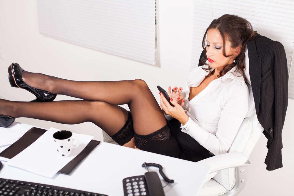 Cómo tener sexo por teléfono