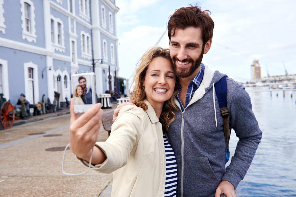 Viajar en familia o en pareja