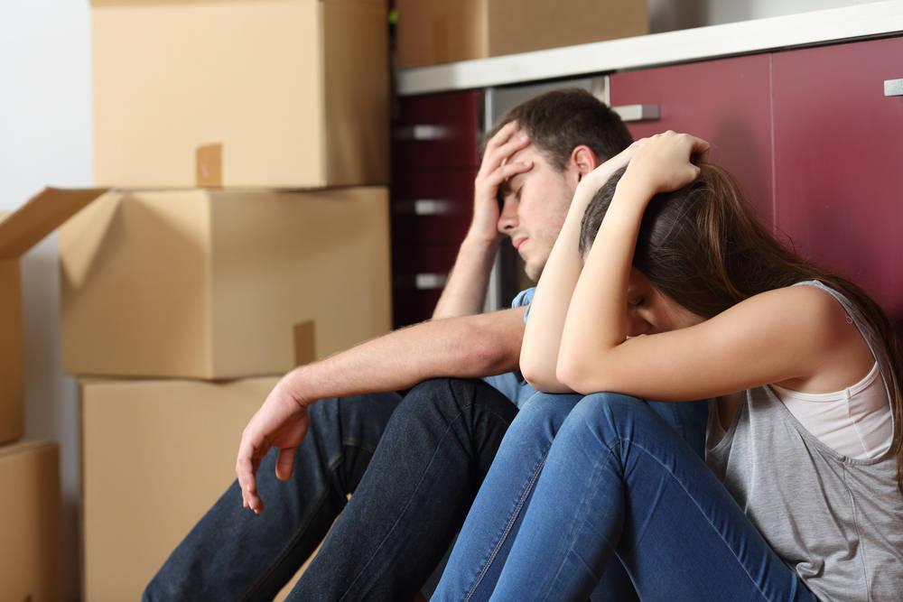 Las reformas pueden destrozar parejas