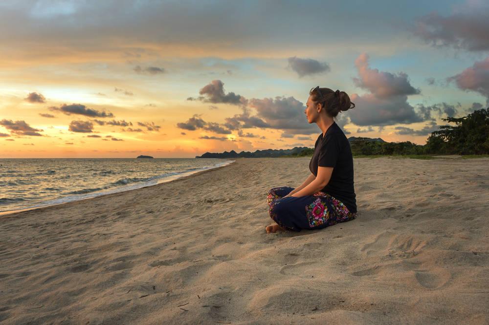 Descubre el mindfulness, y concéntrate en lo que de verdad importa