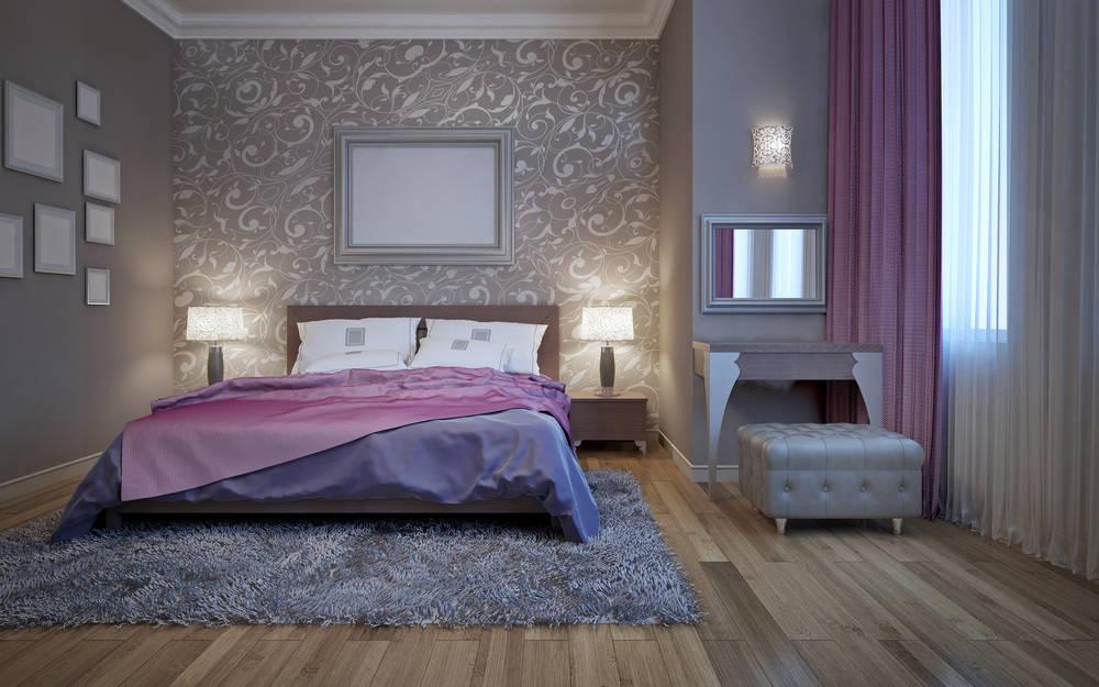 El color del dormitorio influye en tu vida sexual