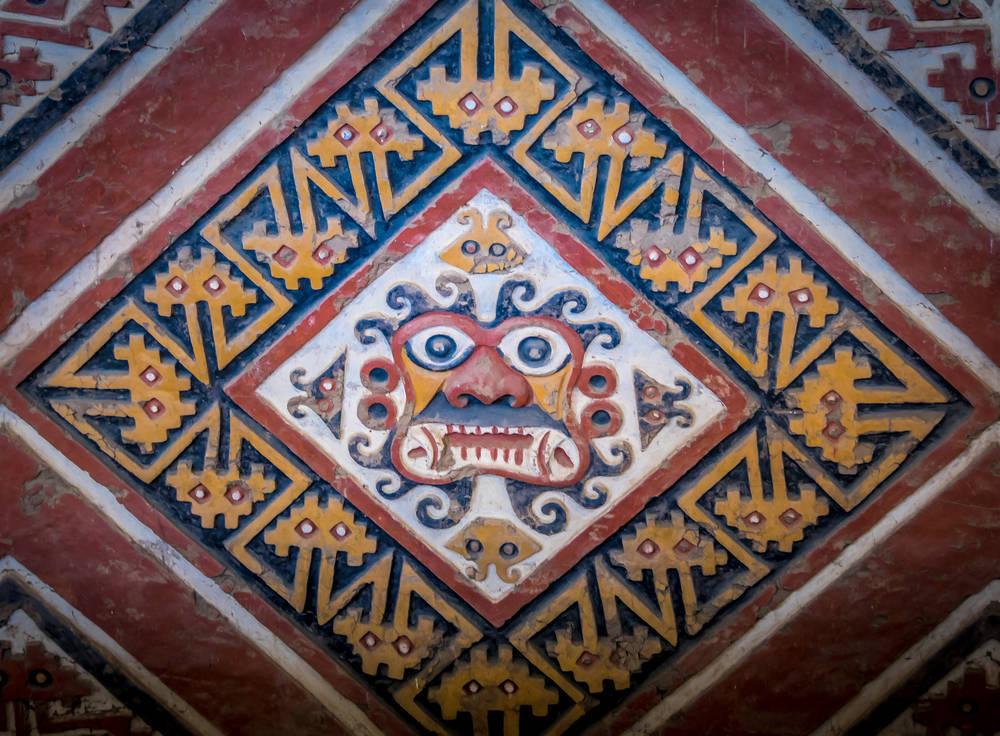 La cerámica erótica  de los Moche