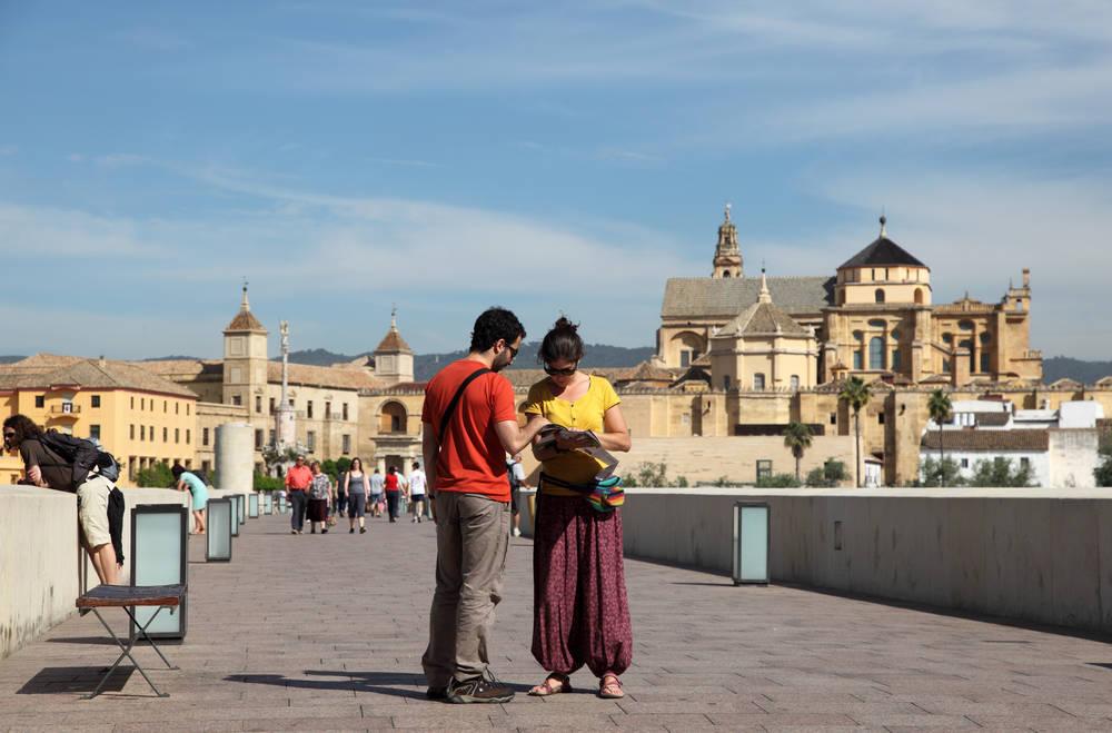 Tour romántico por Córdoba