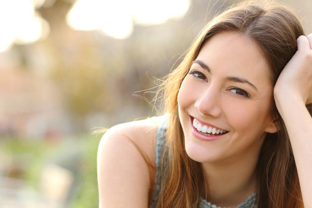 Una sonrisa es importante a la hora de seducir