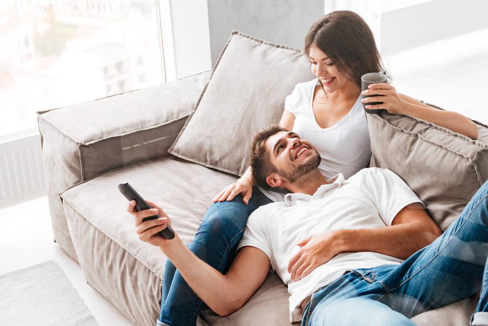 Cómo conseguir tiempo para la pareja cuando hay hijos