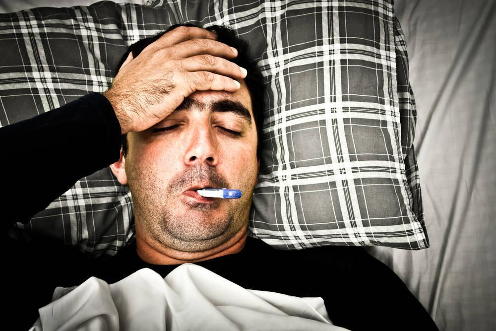 ¿Cómo debe combatir un adulto las infecciones propias del mes de enero?