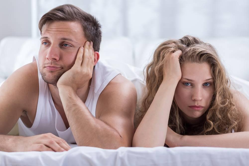 ¿Estancado sexualmente con tu pareja? Prueba estos consejos